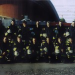 Mannschaft FF Moabit 1997